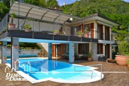 Prestigiosa Villa Lago d'Orta