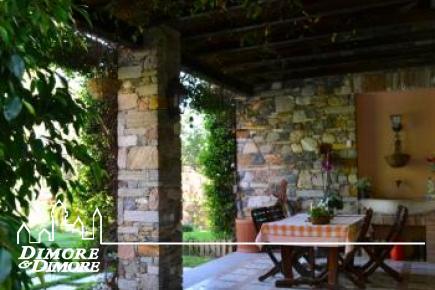 Villa a Varese con classe ed eleganza