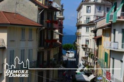 Appartamento in Stresa centro con terrazzo