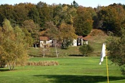 Stresa, rustico Golf Club Des Iles Borromées