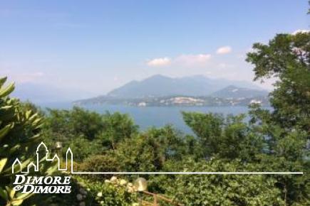 Appartamento a Belgirate con bellissima vista lago