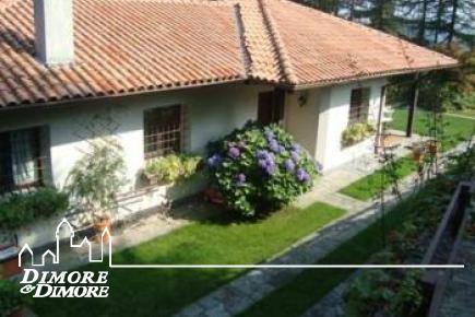 Appartamento a Gignese in villa