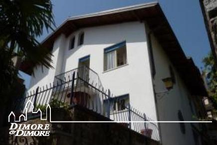 Casa a Cannero Riviera a 50 mt. dal lago