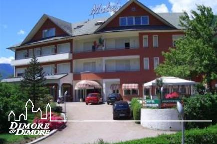 Hotel to Domodossola