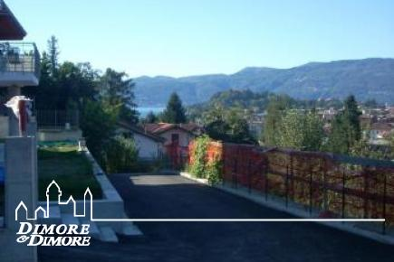 Land in Verbania - 5 minutes walk from the center of Intra