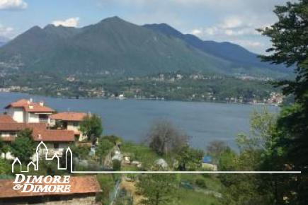 Building land with planning permission in Stresa