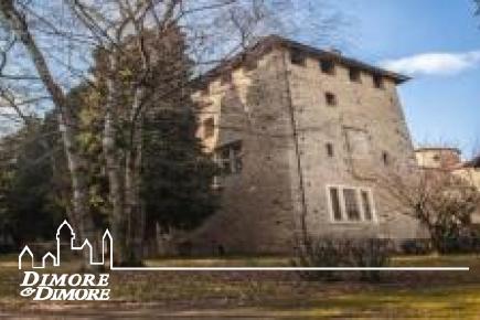 Château à vendre à Torinese