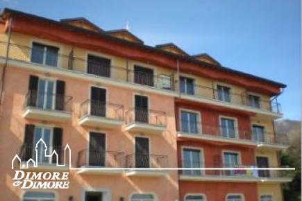 Appartamenti di nuova costruzione, varie metrature,  a Baveno frazione Loita