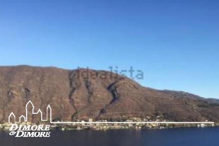 Appartamento ad Omegna vista lago, zona collinare.