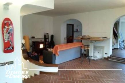 Ampio appartamento a Gravellona Toce