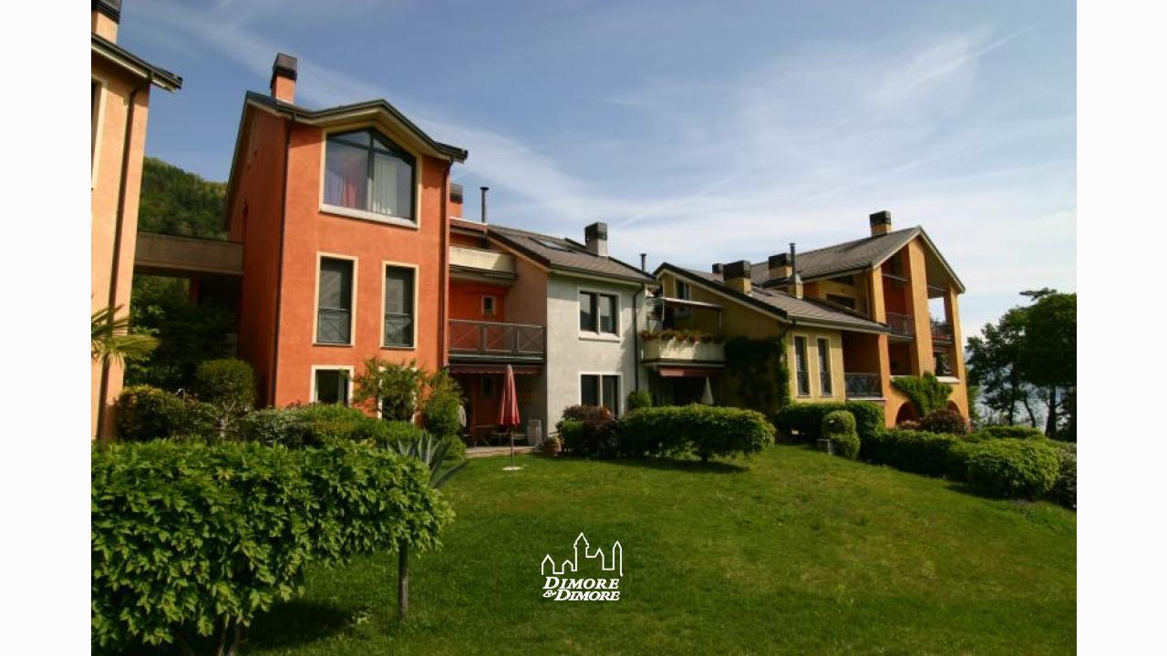 Residenza villa ada ghiffa dimore dimore agenzia immobiliare a verbania - Dimore immobiliare ...