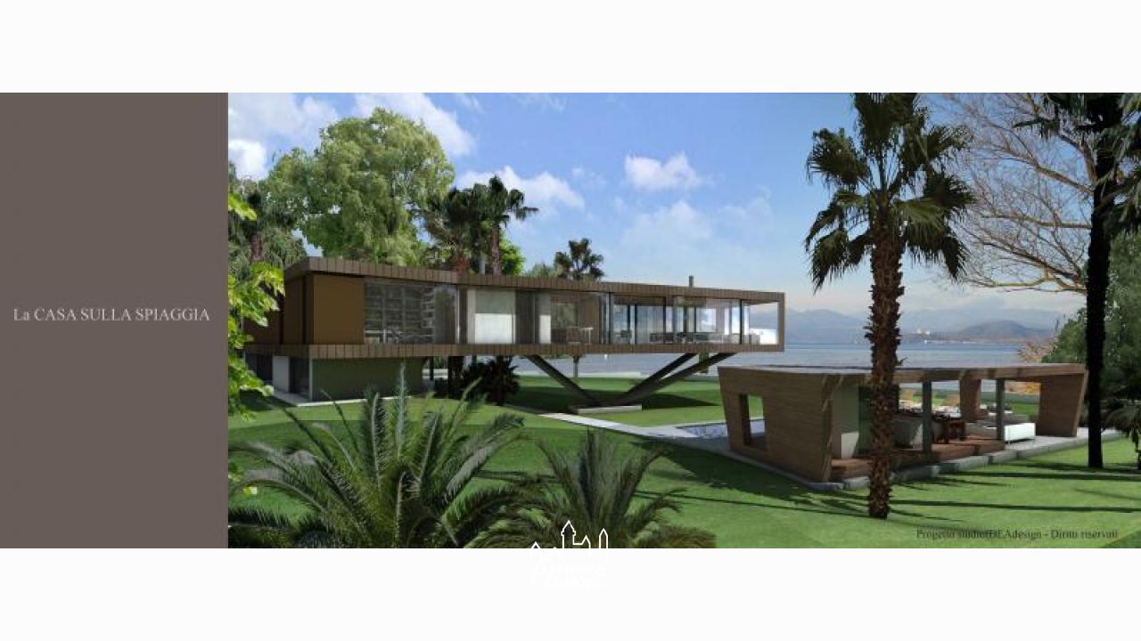 Villa sul lago maggiore con spiaggia dimore dimore for Lago con spiaggia vicino a milano