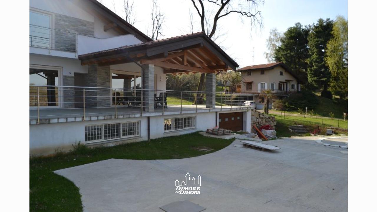 Villa agrate conturbia nuova costruzione dimore dimore agenzia immobiliare a verbania - Dimore immobiliare ...
