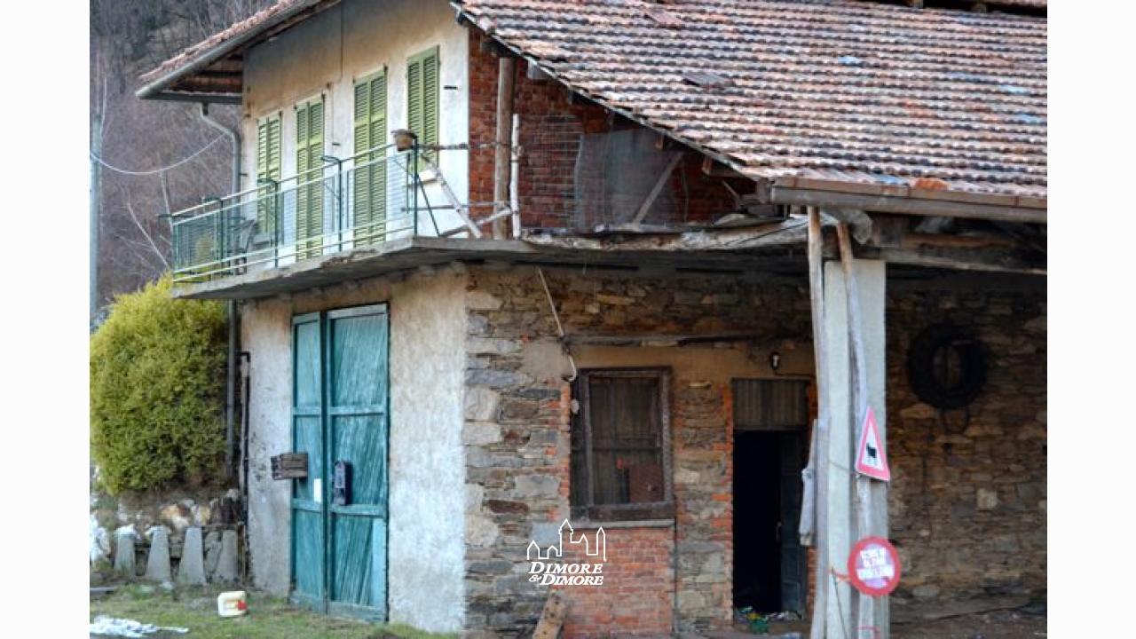 Rustico ad armeno dimore dimore agenzia immobiliare a - Dimore immobiliare ...