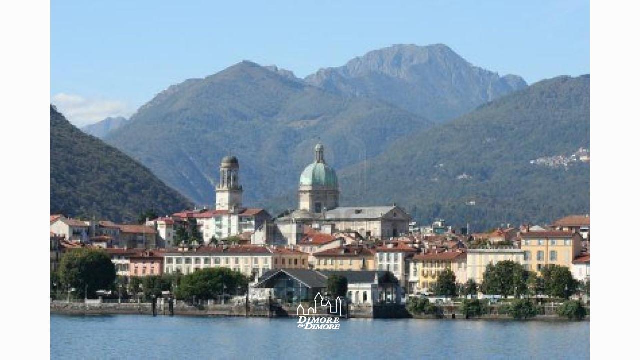 Hotel In Vendita Lago Maggiore Dimore Dimore Agenzia