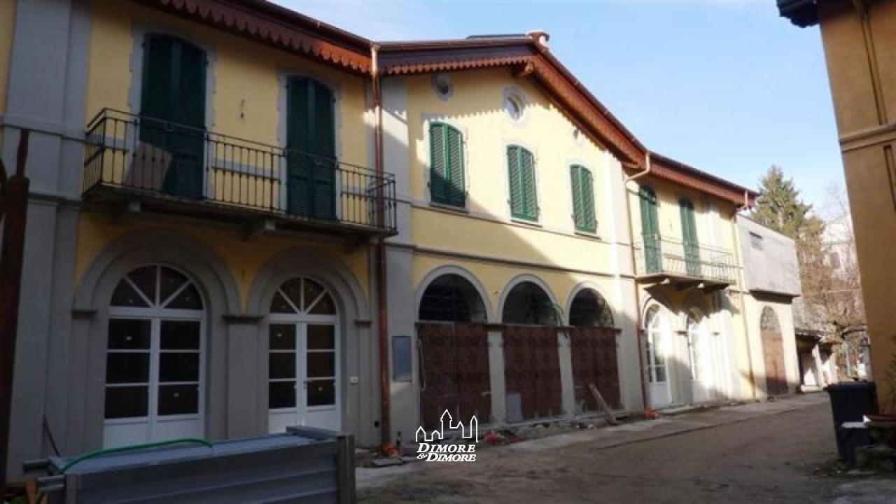 Appartamento a verbania intra centro storico dimore - Dimore immobiliare ...