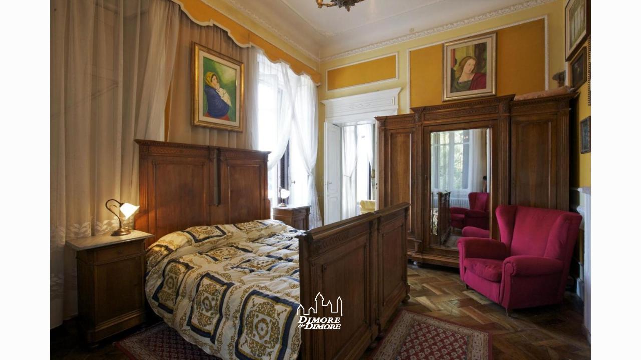 Villa storica a stresa dimore dimore agenzia - Dimore immobiliare ...