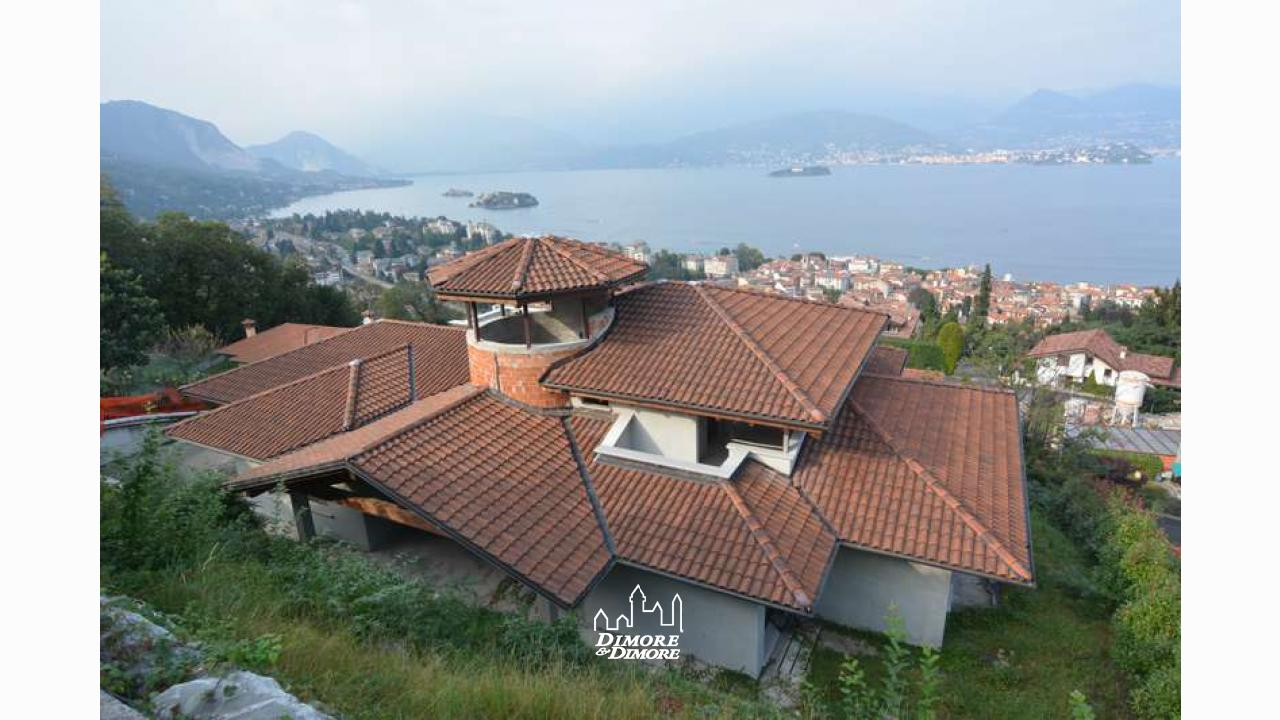 Villa moderna a stresa dimore dimore agenzia - Dimore immobiliare ...