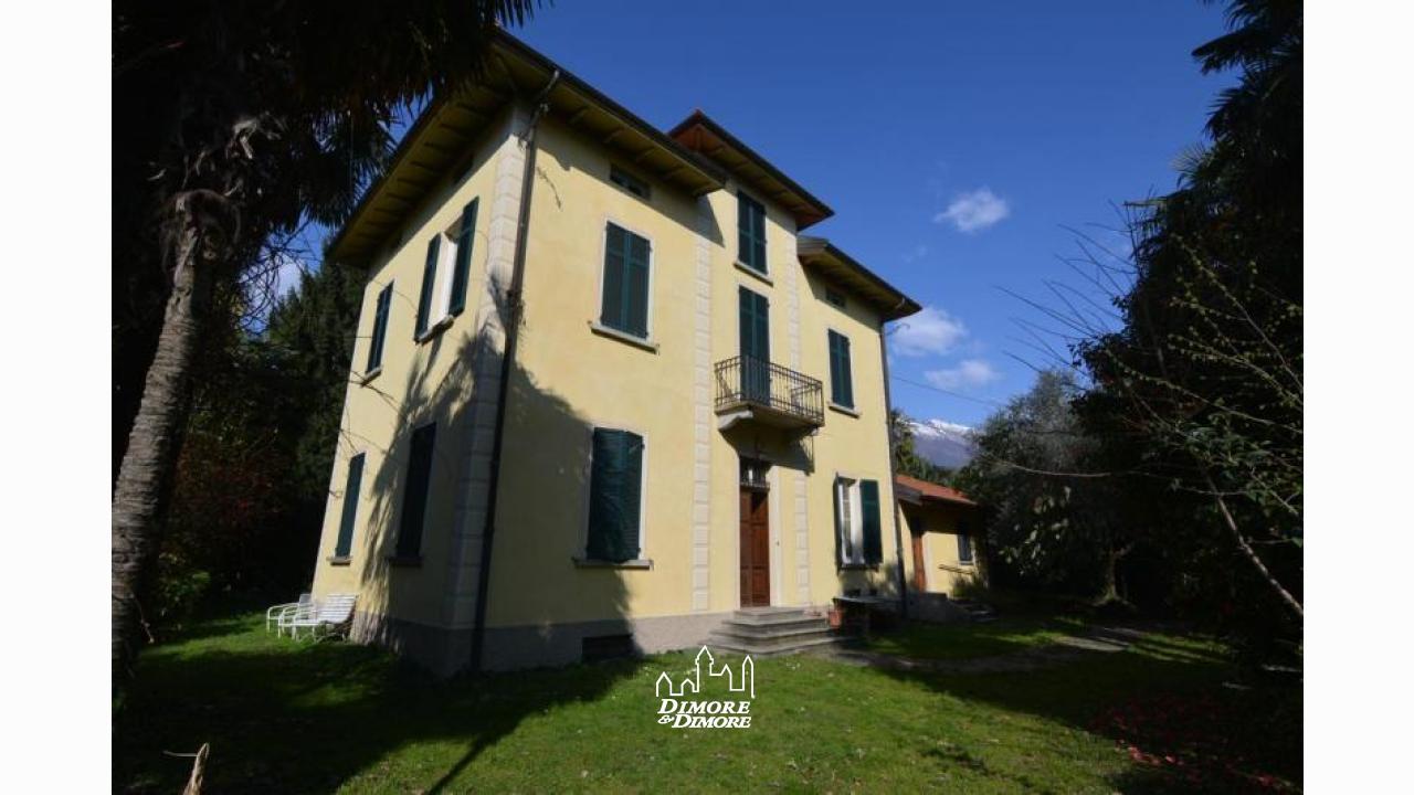 Villa a cannobio centro storico dimore dimore agenzia immobiliare a verbania - Dimore immobiliare ...