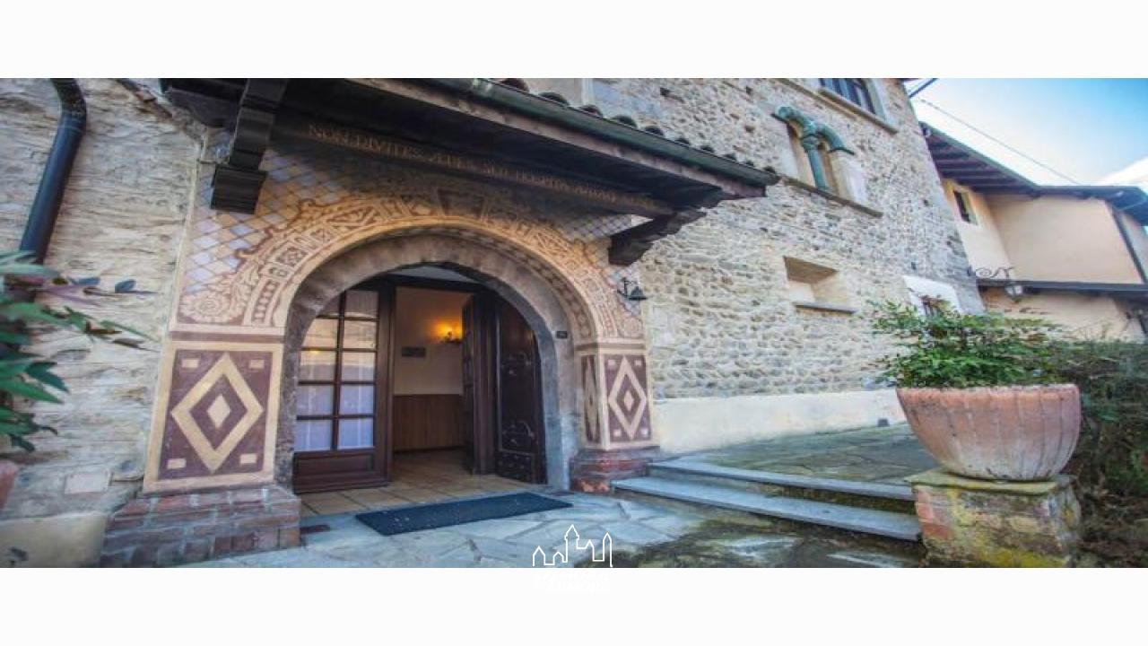 Castello in vendita nel torinese dimore dimore agenzia immobiliare a verbania - Dimore immobiliare ...