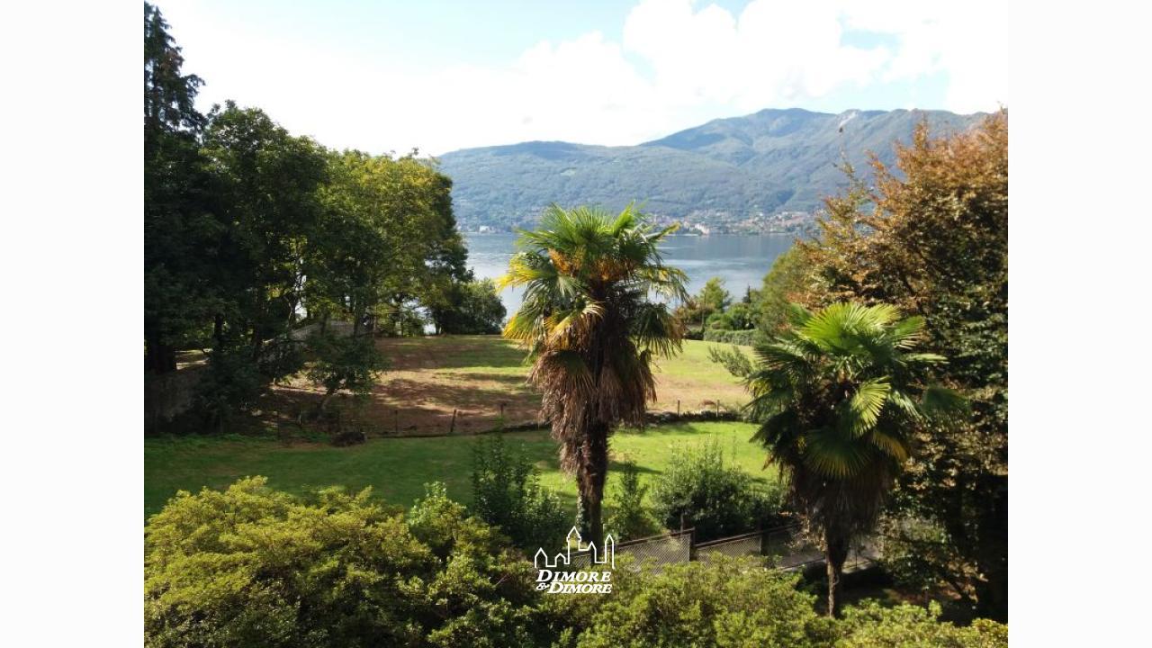 Casa ad arizzano con giardino e vista lago dimore - Dimore immobiliare ...
