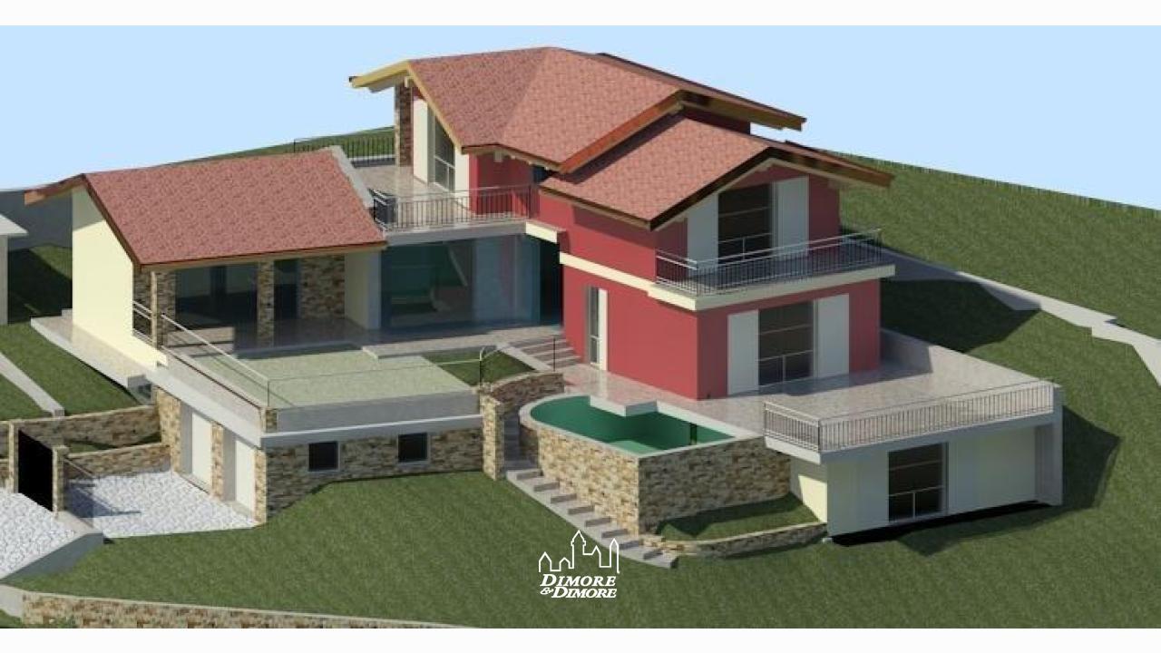 Villa a meina sul lago maggiore dimore dimore agenzia - Dimore immobiliare ...