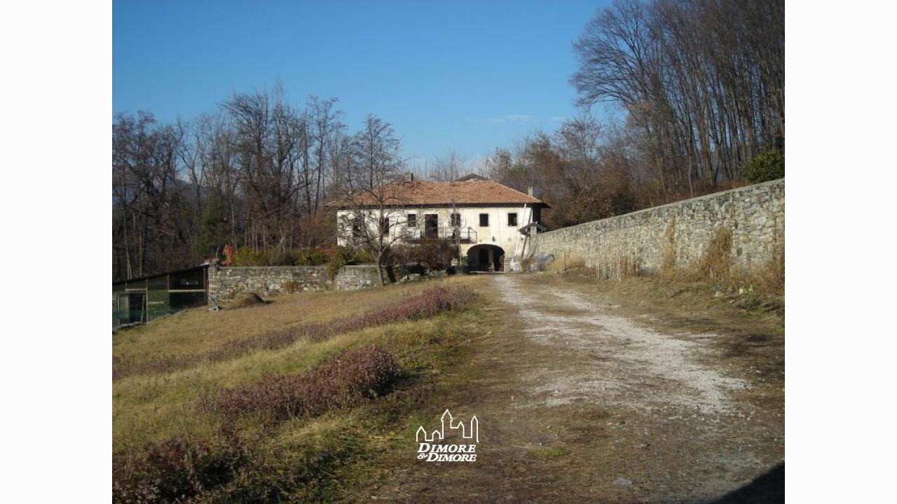 Rustico Lago Maggiore sulle prime colline di Verbania ...