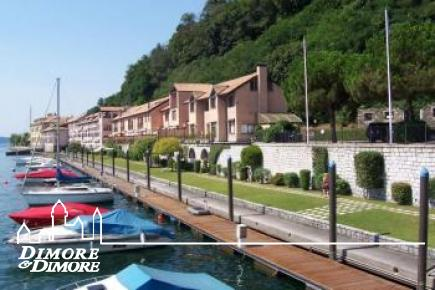 Residence Yachting