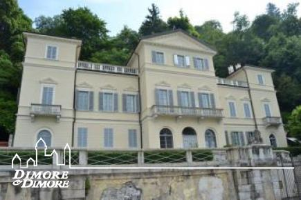 Apartment orta san giulio lakefront position