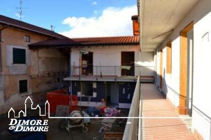 Appartamenti vicinanze Golf club Bogogno