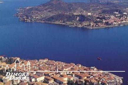 Hotel zum Verkauf Lower Lake Maggiore