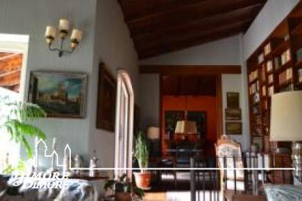 Maison de campagne à proximité de Malpensa