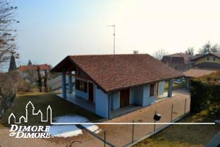 Villa nouvelle construction Lago Maggiore