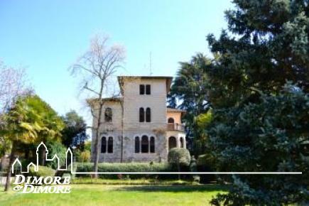 Villa D  'эпохи озере Маджоре