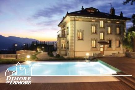 Lujosa Villa Lago Maggiore