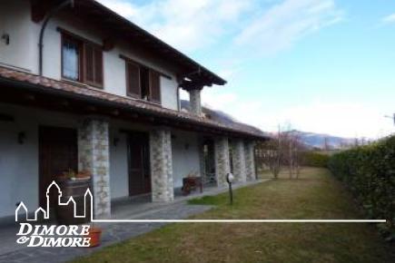 Villa Vista Lago Maggiore à Oggebbio