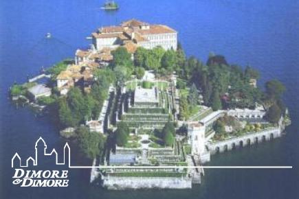 Гостиница для продажи озере Маджоре Южной