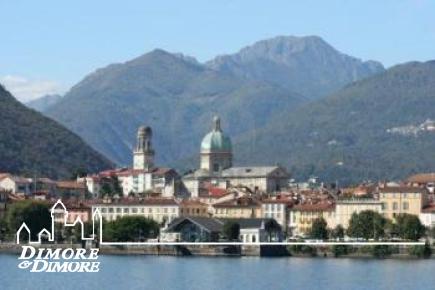 Hotel zum Verkauf Lago Maggiore