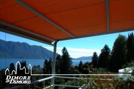 Apartment in residence in Oggebbio, Lake Maggiore