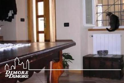 Appartamento ad Arizzano in centro storico