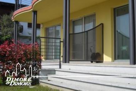 Apartment zur Seeseite Ghiffa