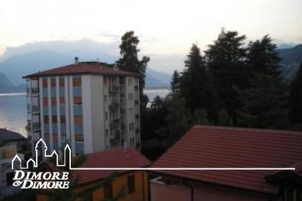 Four rooms for rent in Verbania Pallanza