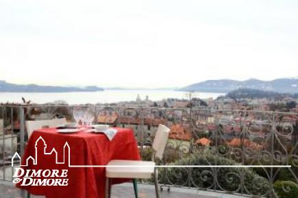 Beautiful apartments for rent in Verbania - Zoverallo