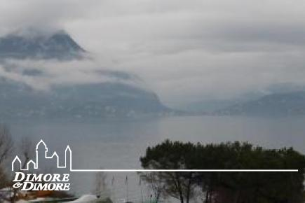 Apartment overlooking the lake in Verbania