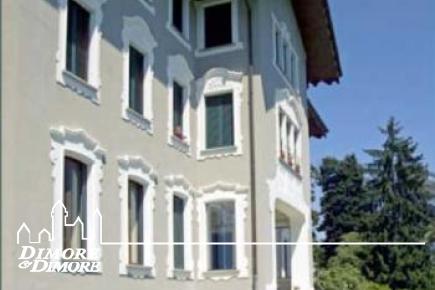 Резиденция Вилла Чериана