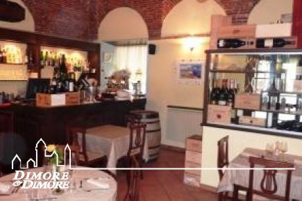 Restaurante en Verbania