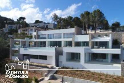 Lussuosa villa a Palma di Maiorca