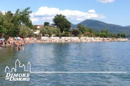 Дом в Cannero Riviera 50 млн. тонн. от озера