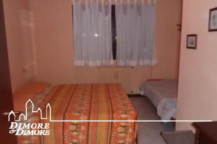 Квартира в Premeno видом на озеро Маджоре