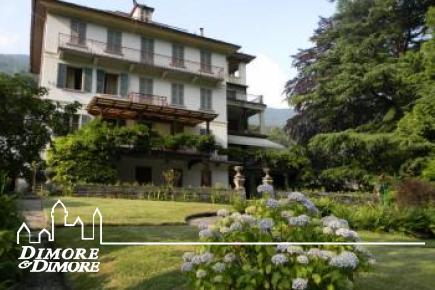 Anlageobjekt, Bett und Frühstück in Varzo Lago Maggiore